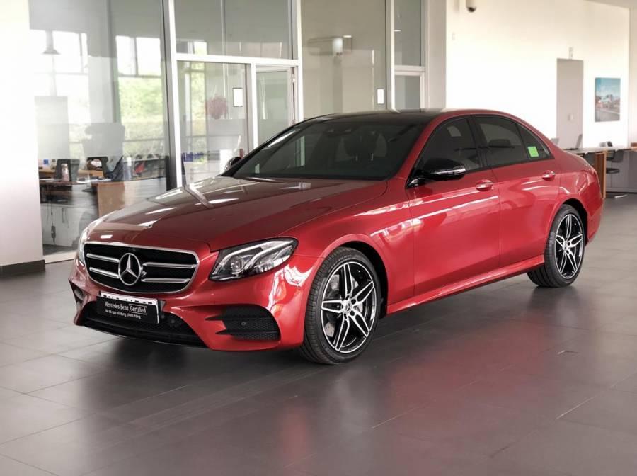 Bán Mercedes cũ giá rẻ
