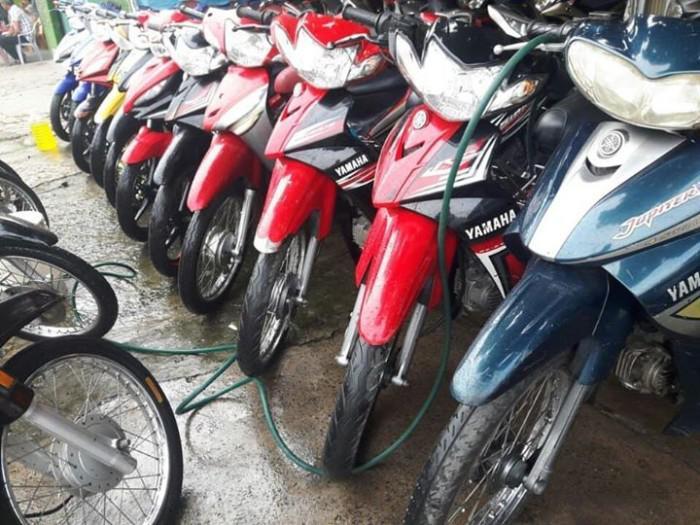 xe máy cũ Hà Nội
