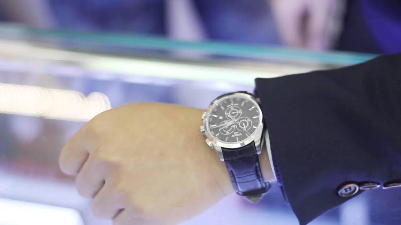dây da đồng hồ Hà Nội