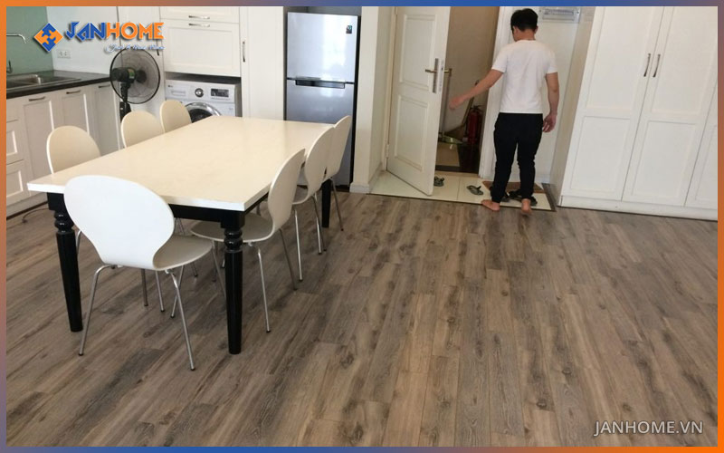 sàn gỗ giá rẻ Hà Nội