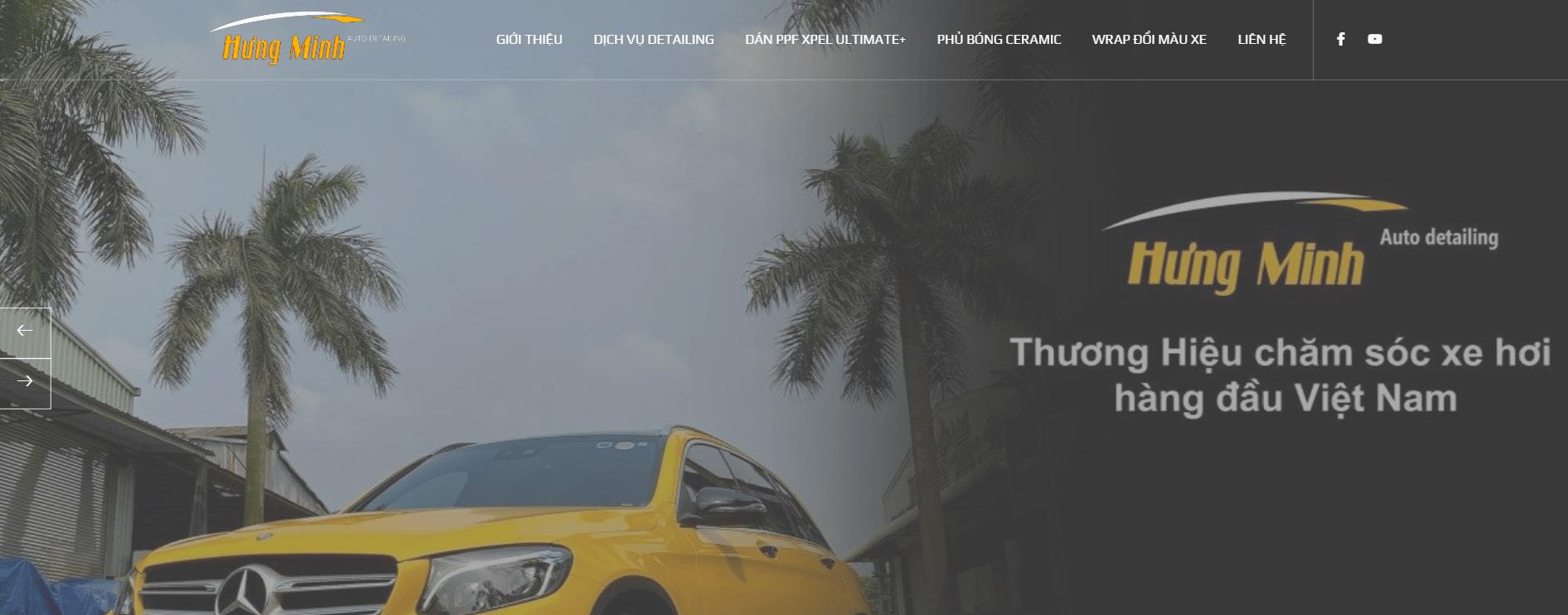 Hưng Minh Auto