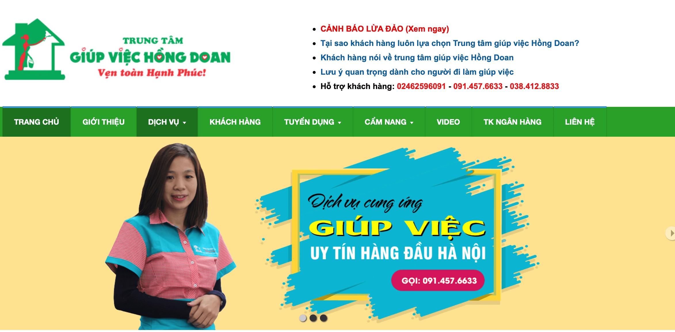 dọn nhà theo giờ tại Hà Nội