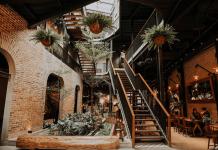 Quán cafe riêng tư Hải Phòng 1