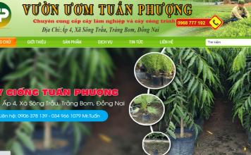Cây trồng Đồng Nai 3