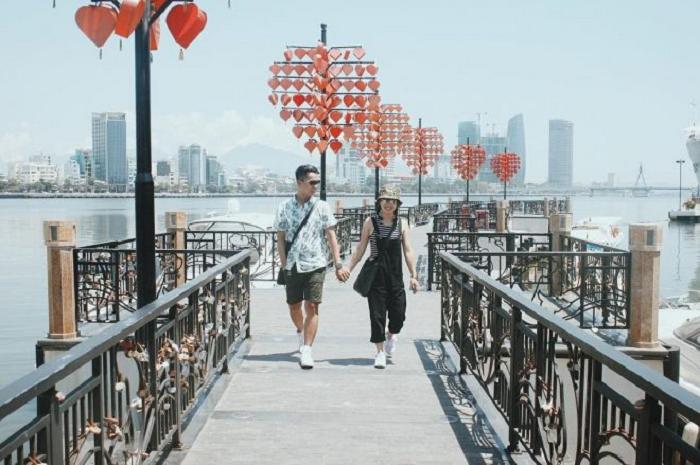 Địa điểm hẹn hò Đà Nẵng 2