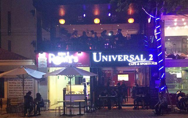 quán pub chất ở Đà Nẵng