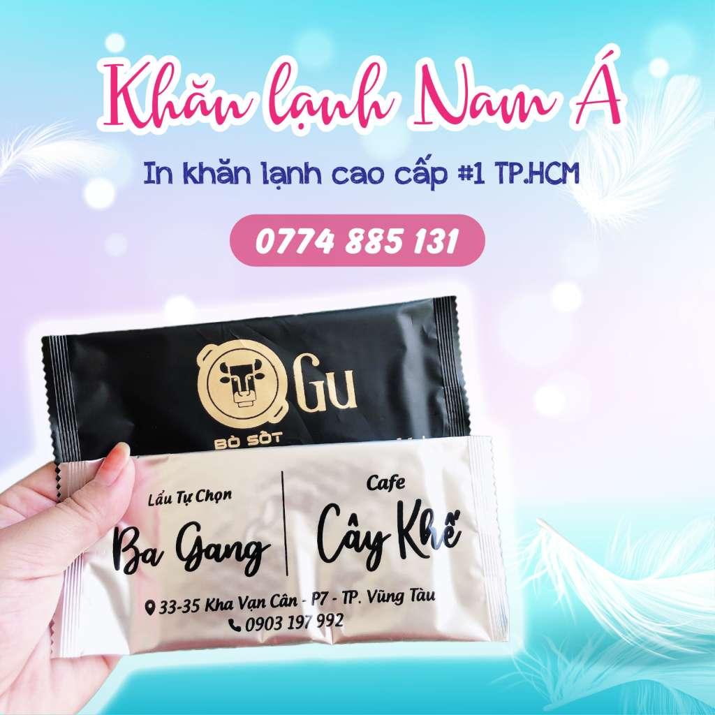 Nam Á TPHCM