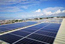 lắp đặt điện mặt trời tại Hà Nội