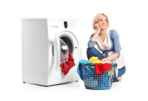 máy giặt cũ TPHCM