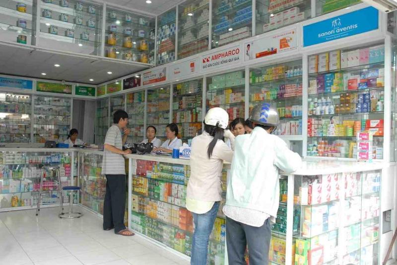 Nhà thuốc bán đêm Đà Nẵng 4