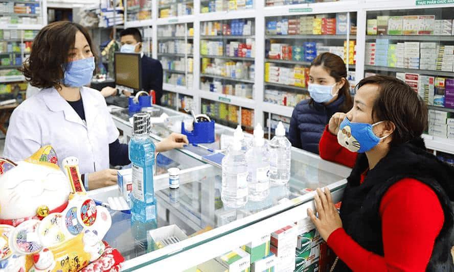 Nhà thuốc bán đêm Đà Nẵng 5