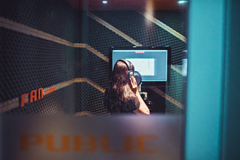 Fan Studio TPHCM