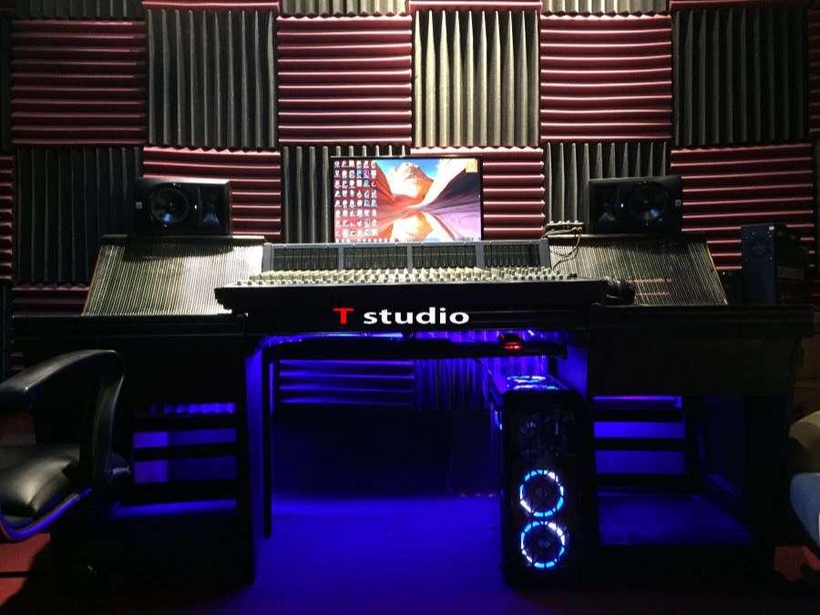 T Studio TPHCM
