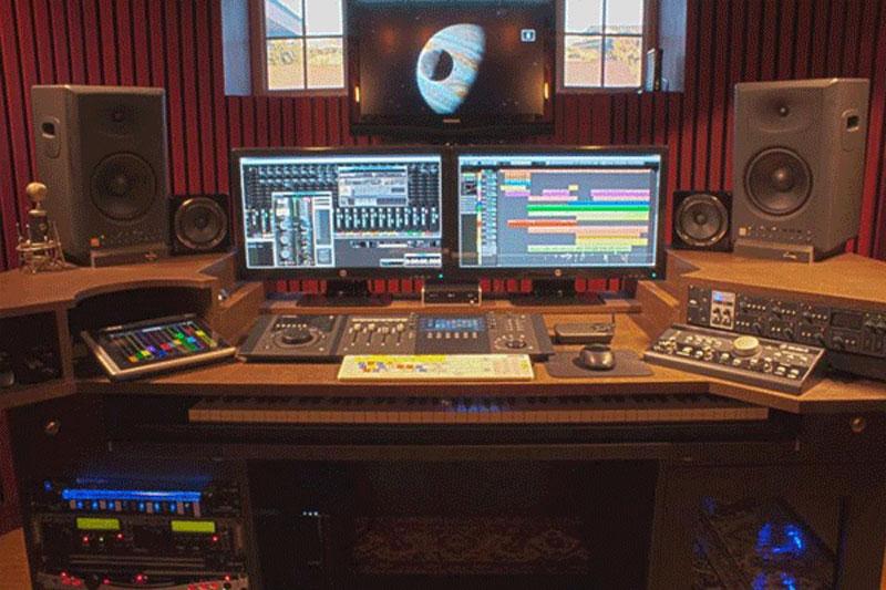 Anh Huy Studio TPHCM