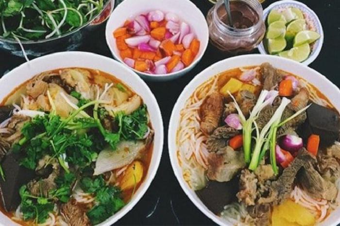 Quán ăn đêm Đà Nẵng 5