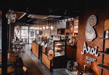 Quán cafe hẹn hò Đà Nẵng 1