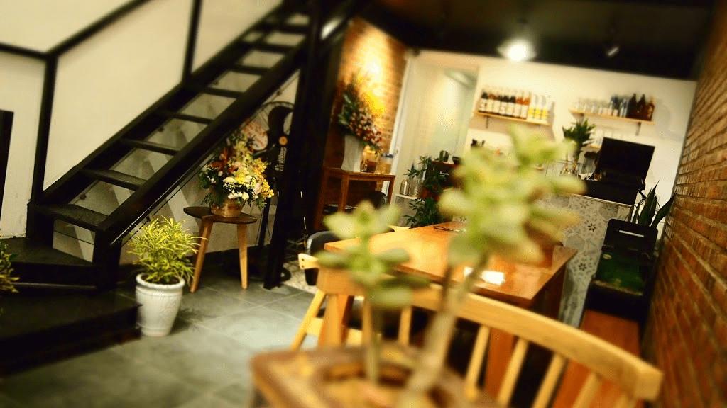 Quán cafe hẹn hò Đà Nẵng 4