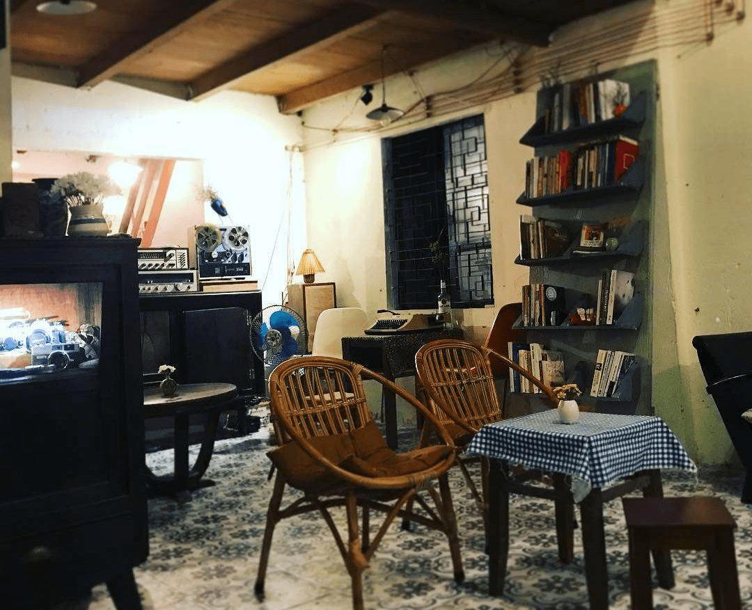 Quán cafe hẹn hò Đà Nẵng 6