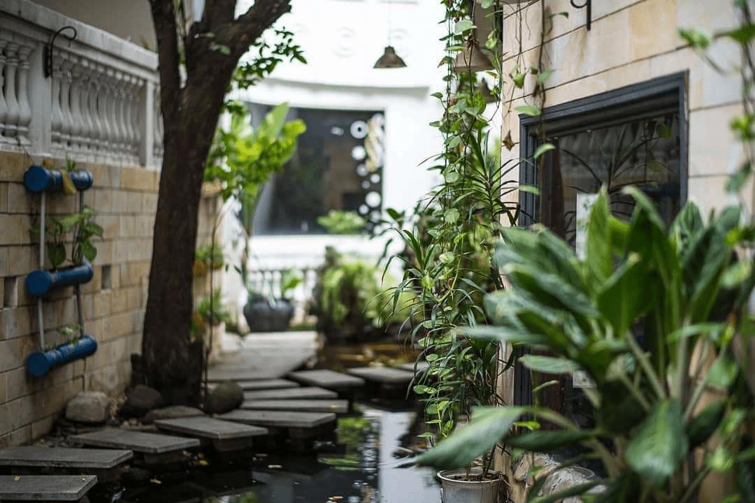 Quán cafe hẹn hò Đà Nẵng 7