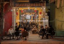 Quán cafe mở xuyên đêm ở Đà Nẵng 3