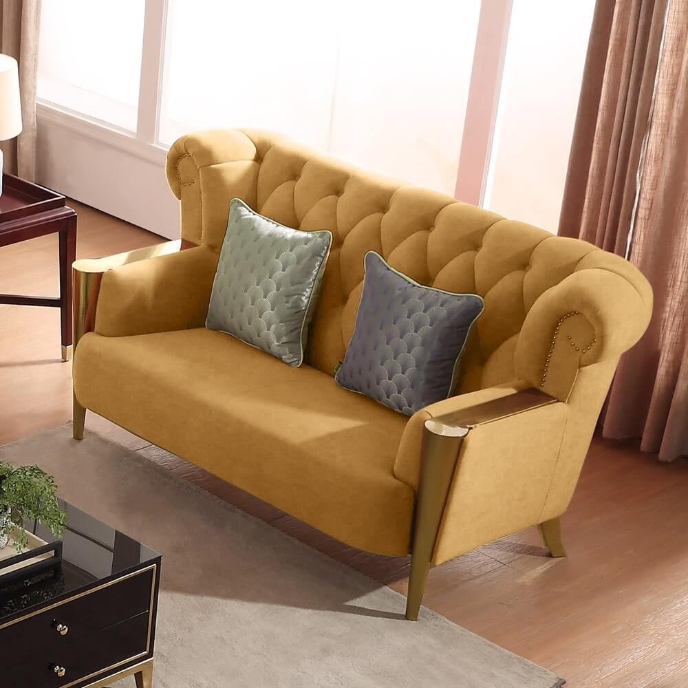 sofa giá rẻ HCM
