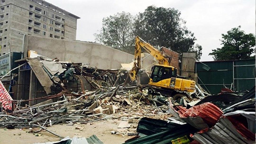 thu mua xác nhà cũ Hà Nội