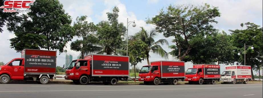 Saigon Express TPHCM