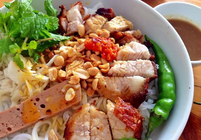 Món ngon Đà Nẵng 3