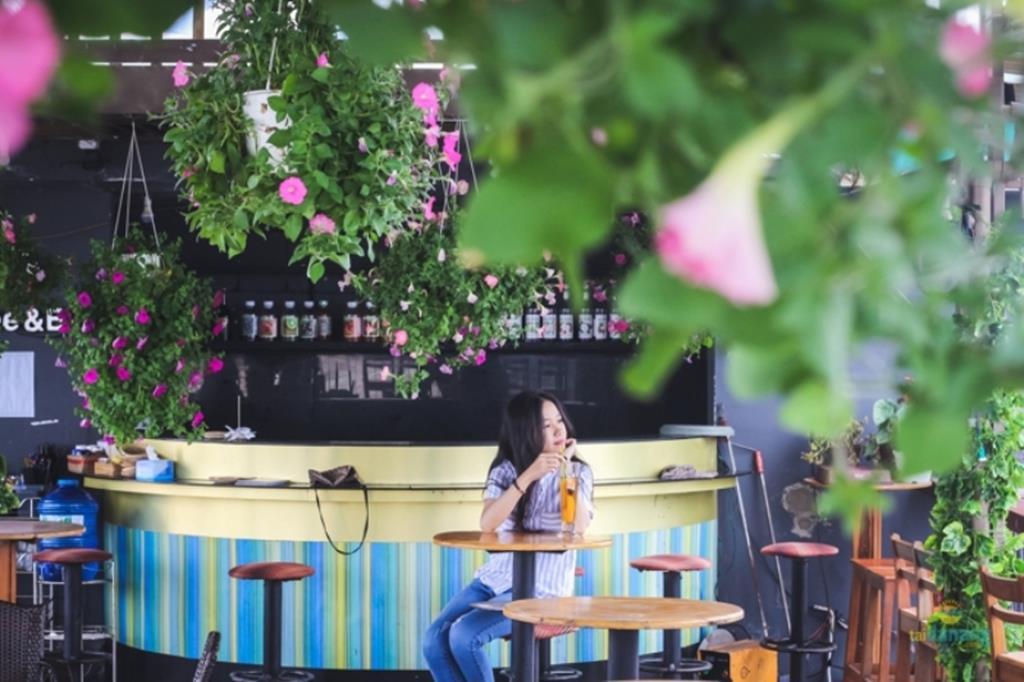 cafe view đẹp Đà Nẵng 1