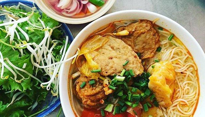 Món ngon Đà Nẵng 2