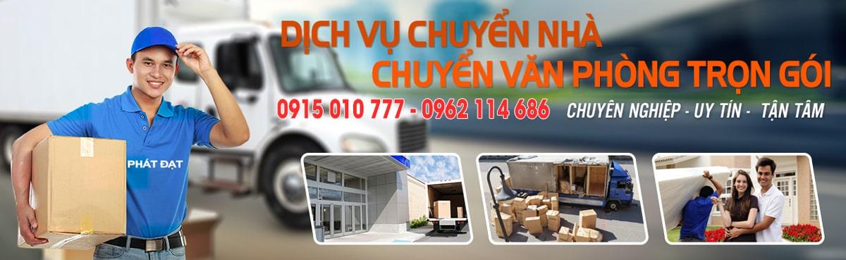 chuyển nhà trọn gói Đà Nẵng