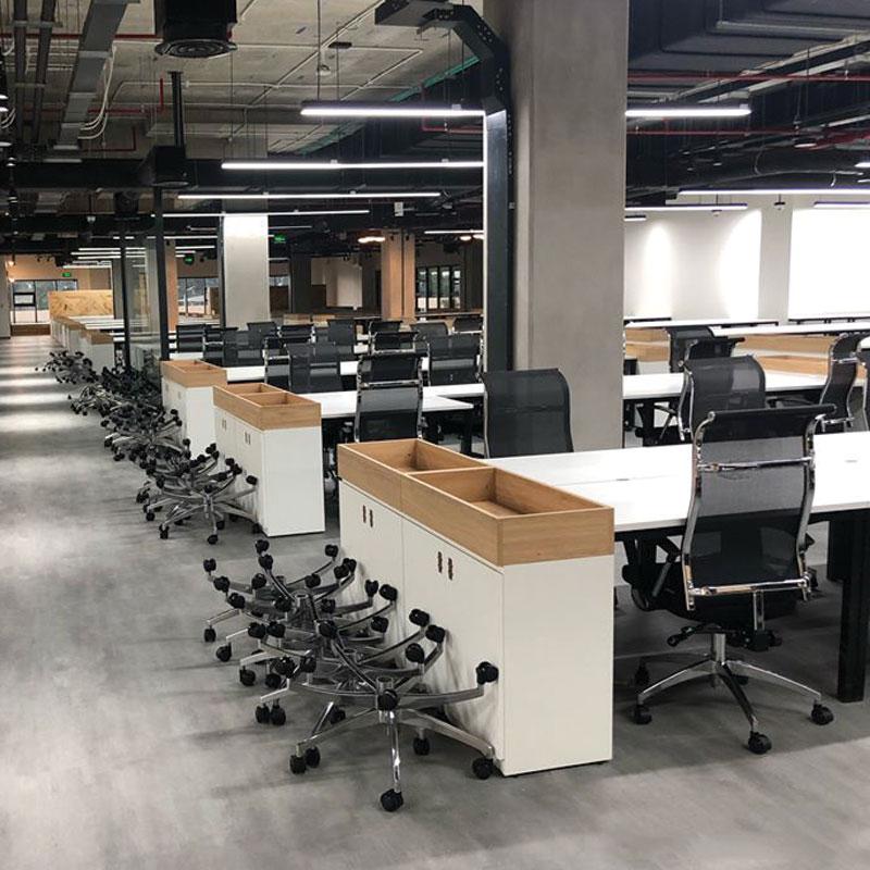 nội thất văn phòng tại Bắc Ninh