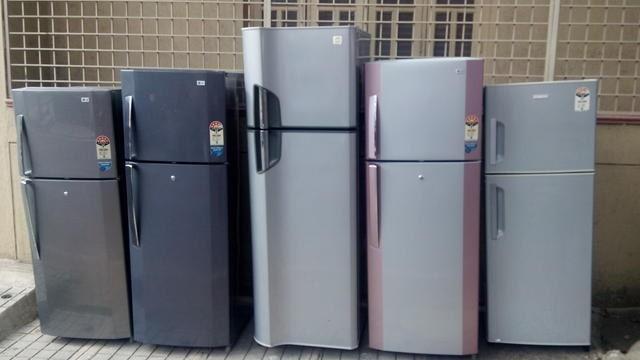 tủ lạnh cũ Bắc Ninh