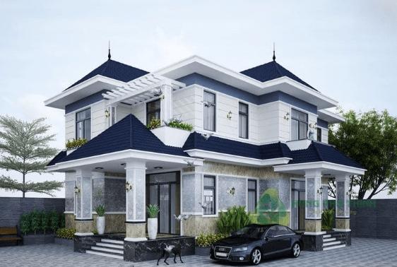 Công ty Thiết kế – Xây dựng Kiến Trúc Việt
