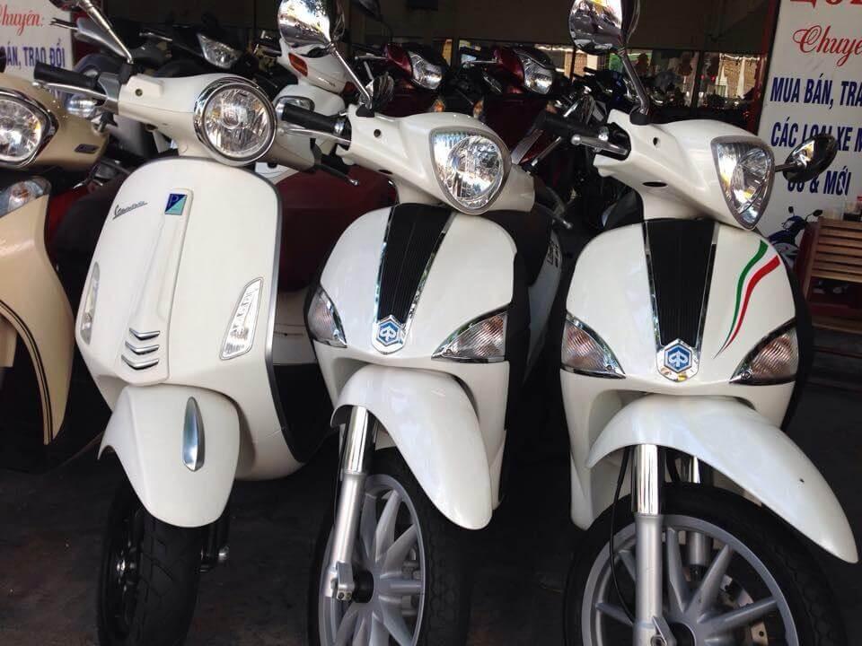 xe máy cũ Bắc Ninh
