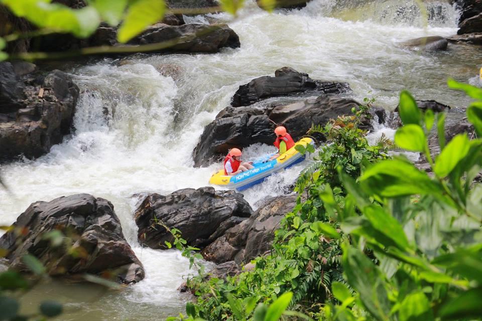 khu du lịch sinh thái Đà Nẵng