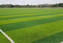 Sân cỏ bắc ninh