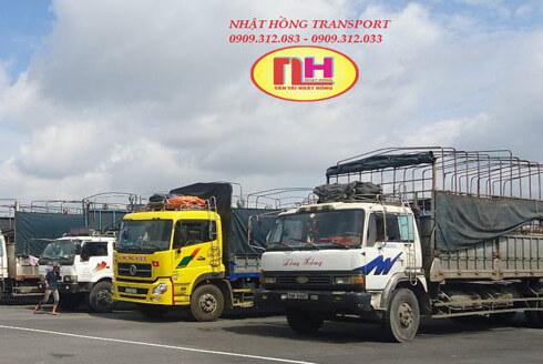 Nhật Hồng Transport