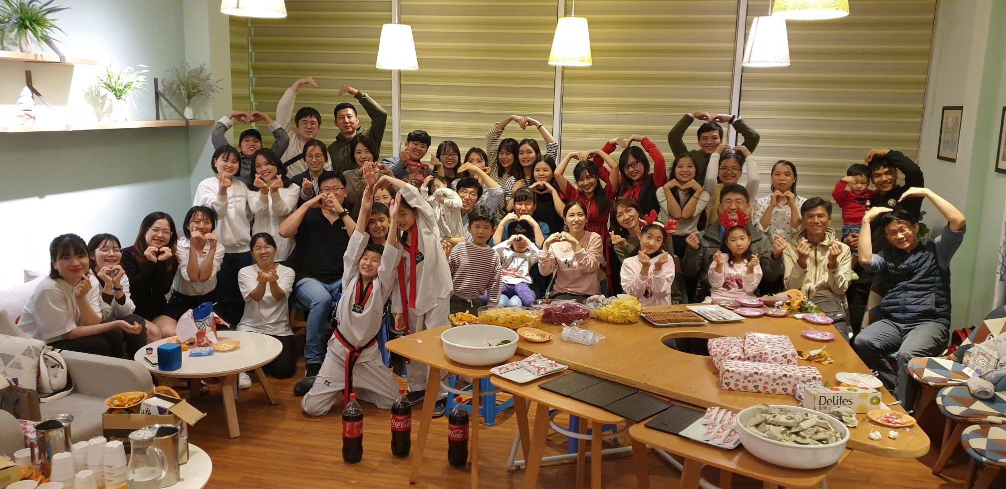 ICLS- Trung tâm tiếng Hàn Được Ưa Chuộng Đà Nẵng