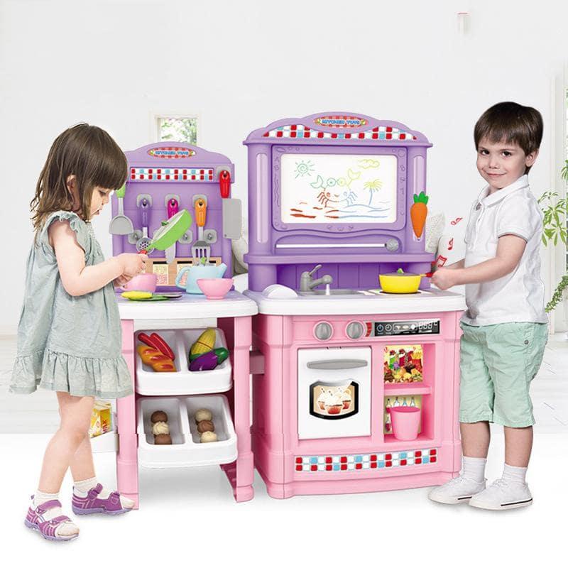 dụng cụ nhà bếp đồ chơi