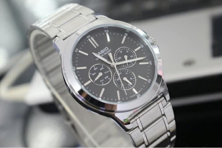 đồng hồ nghĩa tín