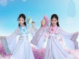 thuê trang phục Cosplay Hà Nội
