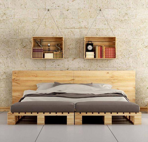 gỗ pallet Đà Nẵng