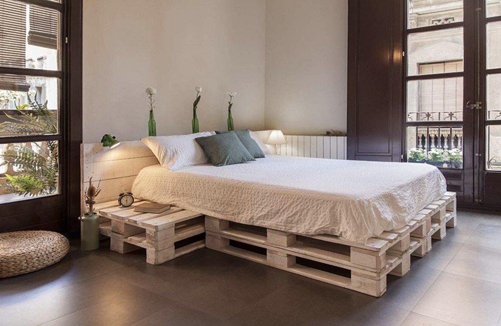 Đồ gỗ pallet Đà Nẵng