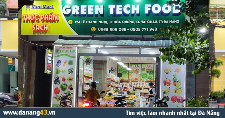 Greentech Food