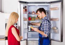sửa tủ lạnh bắc ninh