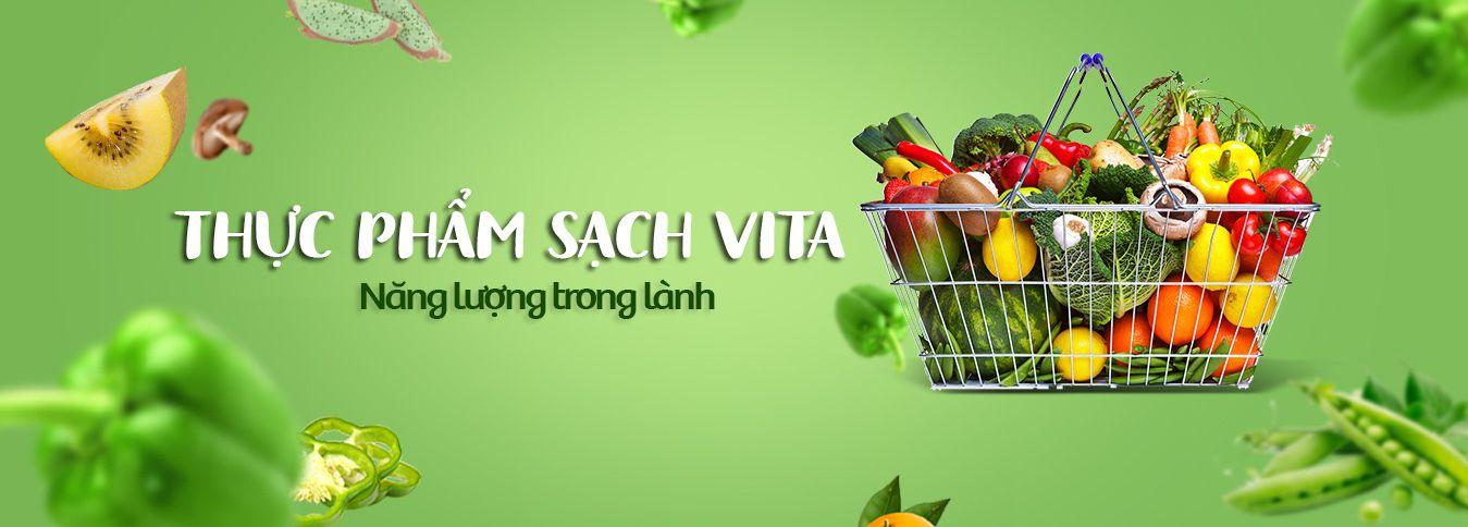 Cửa Hàng Thực Phẩm Sạch Vitamart