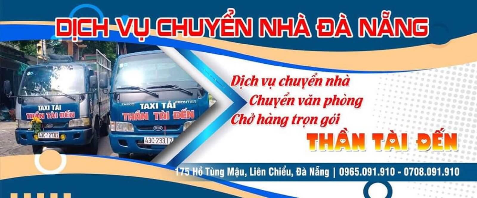 chuyển nhà giá rẻ Đà Nẵng