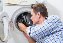 sửa máy giặt Nha Trang