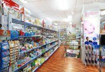 shop mẹ và bé Bình Dương